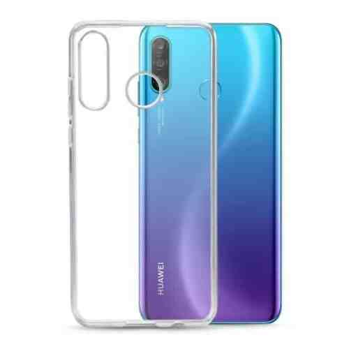 Mobilize Gelly Case Huawei P30 Lite/P30 Lite New Edition Clear
