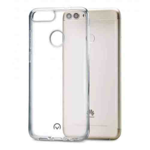 Mobilize Gelly Case Huawei P Smart Clear