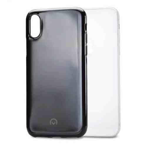 Mobilize Gelly Case Apple iPhone XR Black