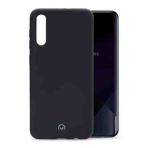 Mobilize Rubber Gelly Case Samsung Galaxy A30s/A50 Matt Black