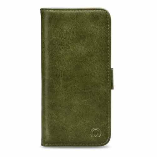 Mobilize Elite Gelly Wallet Book Case Apple iPhone 11 Green