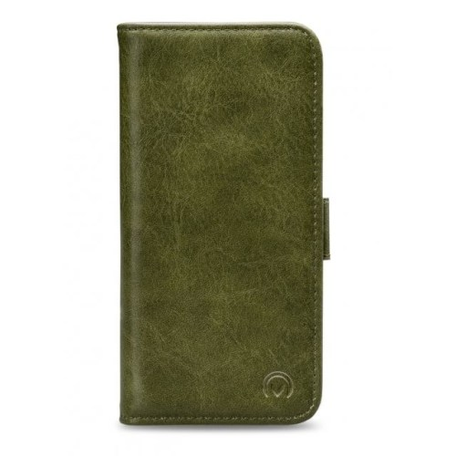 Mobilize Elite Gelly Wallet Book Case Samsung Galaxy S10 Green
