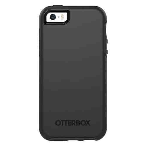 OtterBox Symmetry Case Apple iPhone 5/5S/SE Black