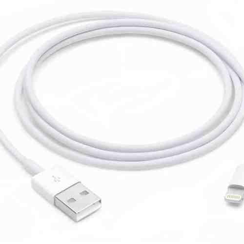 Apple Lightning Cable 1M - Apple Original