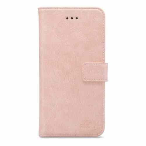 My Style Flex Wallet for Apple iPhone 6/6S/7/8 Pink