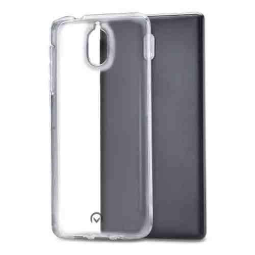 Mobilize Gelly Case Nokia 3.1/3 (2018) Clear