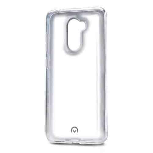 Mobilize Gelly Case Xiaomi Pocophone F1 Clear