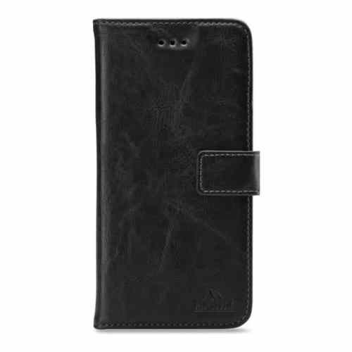 My Style Flex Wallet for Apple iPhone 6/6S/7/8 Plus Black