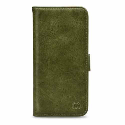 Mobilize Elite Gelly Wallet Book Case Apple iPhone 6/6S/7/8/SE (2020) Green