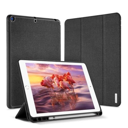 DUX DUCIS iPad 9.7 Domo Series zwart