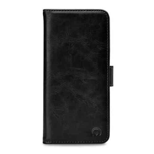 Mobilize Elite Gelly Wallet Book Case Apple iPhone 12 Pro Max Black