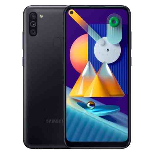Samsung Galaxy M11 32GB Zwart