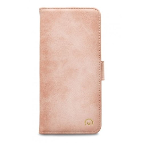 Mobilize Elite Gelly Wallet Book Case Samsung Galaxy A51 Soft Pink