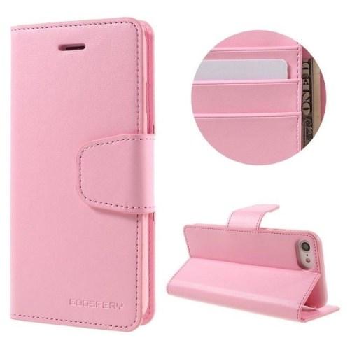 iPhone 7 / 8 / SE 2020 Flip case Mercury