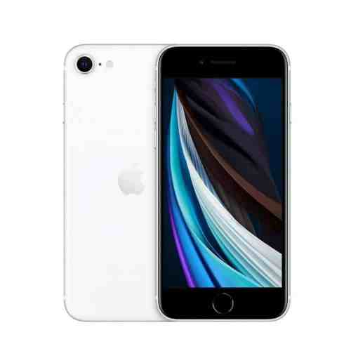 Apple iPhone SE (2020) 64GB Silver