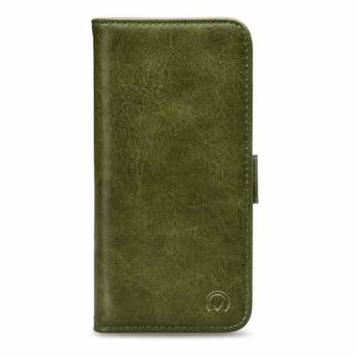 Mobilize Elite Gelly Wallet Book Case Samsung Galaxy A02s Green