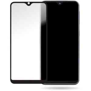 Mobilize Glass Screen Protector - Black Frame - Samsung Galaxy A20e