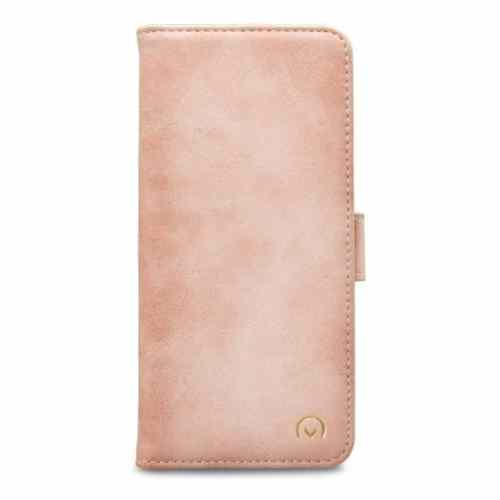 Mobilize Elite Gelly Wallet Book Case Apple iPhone 13 Pro Max Soft Pink