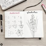 How To Draw Flowers Step By Step The Smart Wander