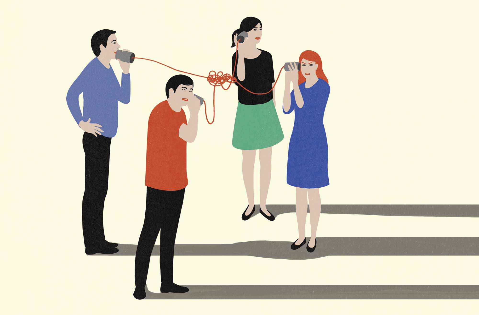 5 Proactive Ways to Clear Conflict in the Virtual Workplace