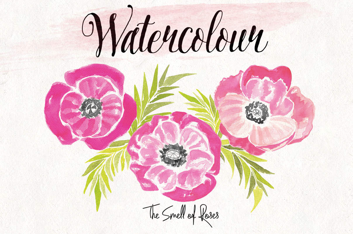 hight resolution of watercolor poppies watercolor flowers free download high quality drawings free floral clip art
