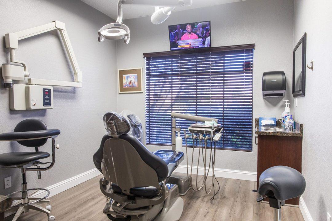 Operatory at Arbor Dental Group