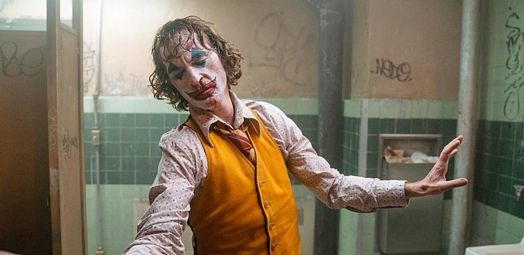 All Jokes Aside Todd Phillips Joker Is A Seriously