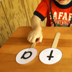 Letter Sounds Listening Game