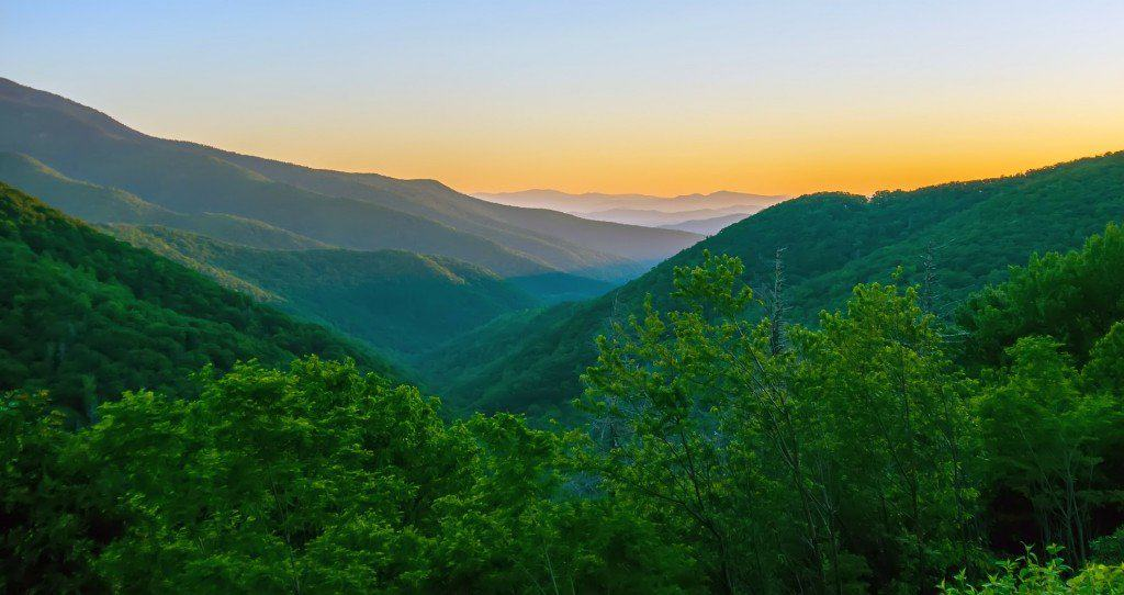 10 Reasons The Great Smoky Mountain National Park is the Most Visited National Park, Mom Explores The Smokies