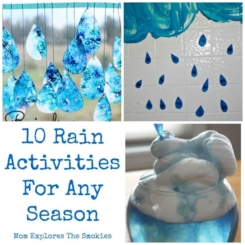 10 Rain Activities For Any Season, Mom Explores The Smokies 5