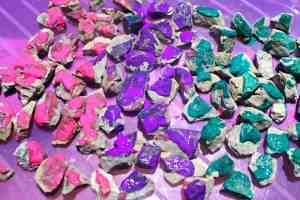 Rock Rubbing Paint Transfers, Mom Explores The Smokies