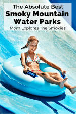 Best Smoky Mountain Water Parks