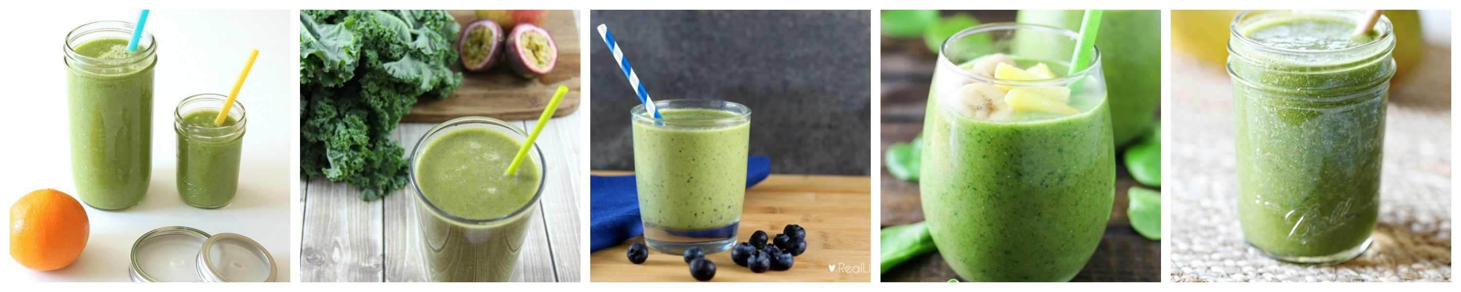 Green Smoothies Your Kids Will Love, Mom Explores The Smokies