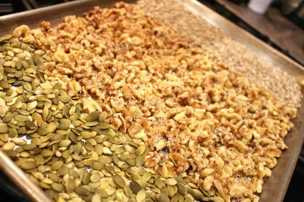Apricot Bliss Trail Mix Recipe, Mom Explores The Smokies