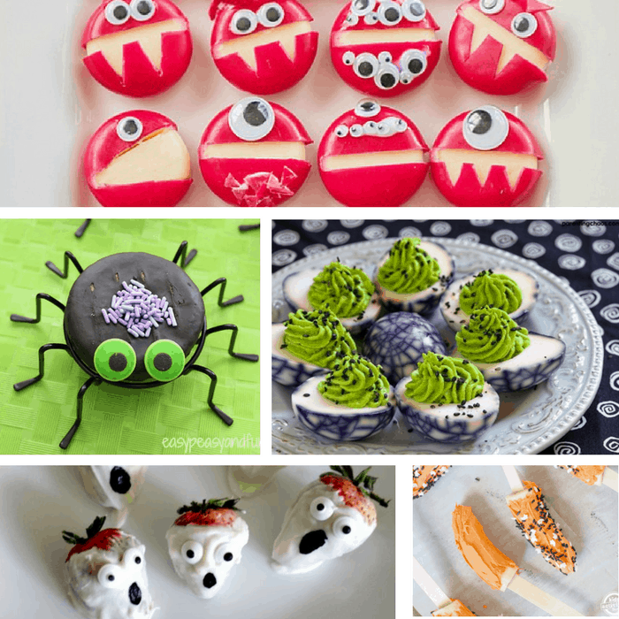 Delightfully Spooky Halloween Treats, Mom Explores The Smokies