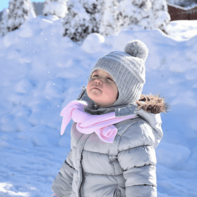Fabulous Outdoor Winter Activities for Preschoolers and Kids