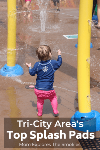 6 Amazing Tri-Cities' Splash Pads For Cheap Summer Fun!