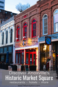 Knoxville Market Square: The Ultimate Guide