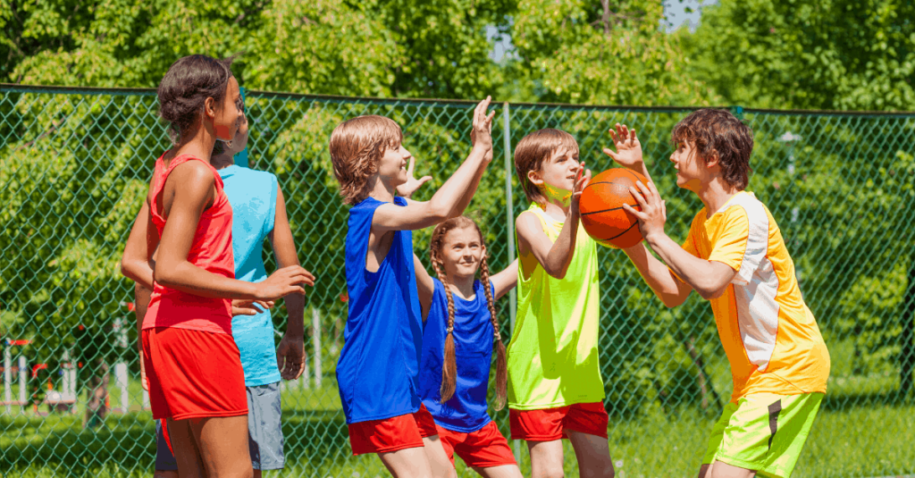 Sports Camps in East TN