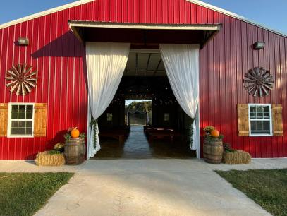 frontbarn