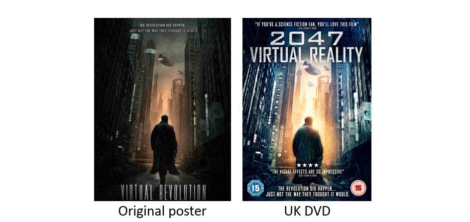 2047 - VIRTUAL REALITY comparison