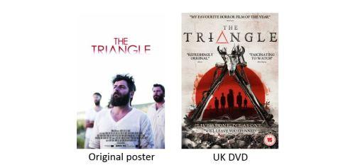 THE TRIANGLE comparison