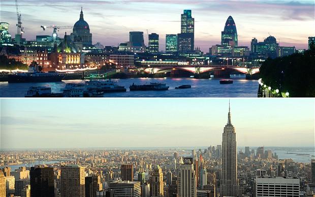London New York Low Cost Flights