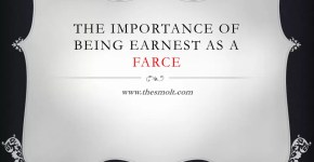 Trace the plot of The Importance of Being Earnest