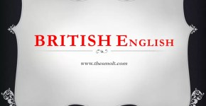Salient features of British English