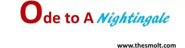 ode to a nightingale summary