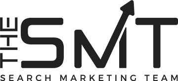 Portland SEO by Search Marketing Team Logo