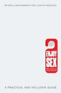 cover of enjoy sex by dr meg-john barker and justin hancock