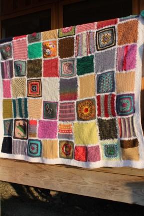 Blanket C