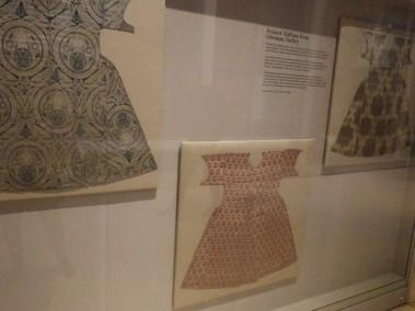 V&A Islamic textiles